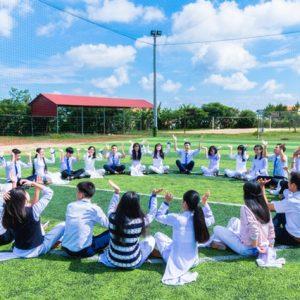 Annual School Membership